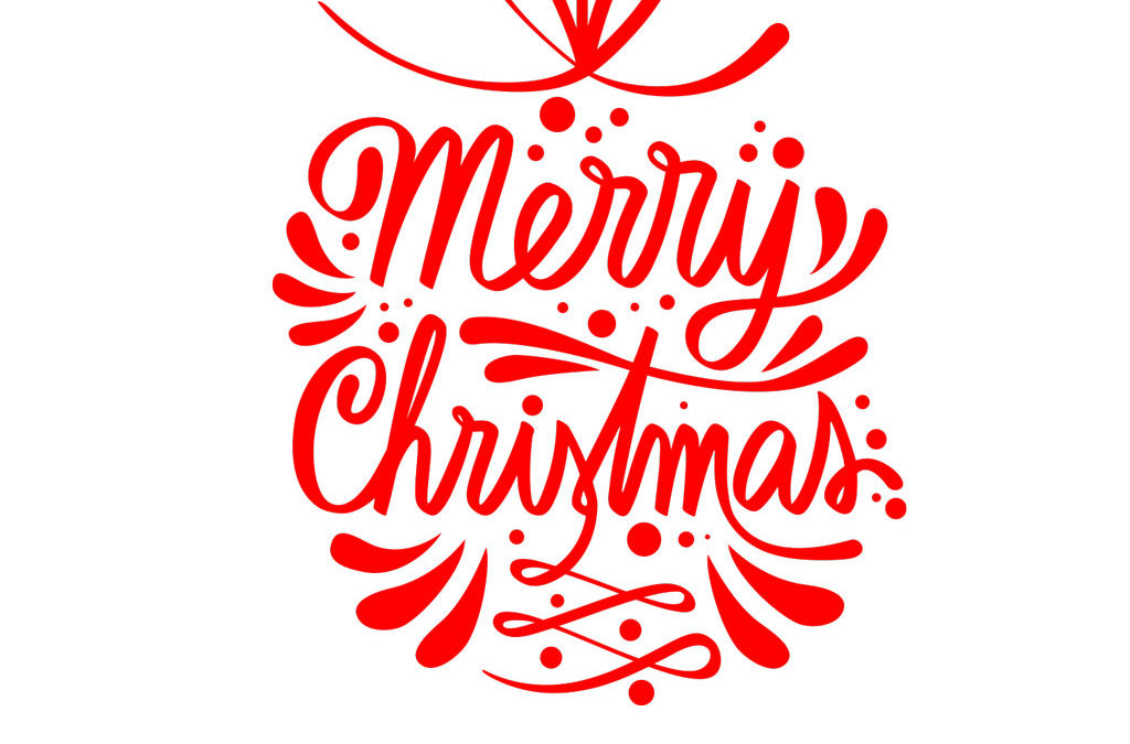 Buon Natale e Felice 2016